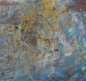 Strukturlandschaften von Paul Zimmermann